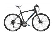 Городской велосипед Trek 7.4 FX Disc (2013)