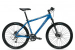 Горный велосипед Trek 6500 Disc (2006)