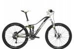 Двухподвесный велосипед Trek Lush Carbon (2012)