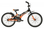 Детский велосипед Trek Jet 20 FW (2011)
