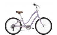 Женский велосипед Trek Pure Lowstep (2012)