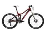 Двухподвесный велосипед Trek Lush Carbon (2013)