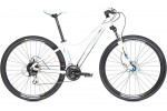 Женский велосипед Trek Cali S (2014)