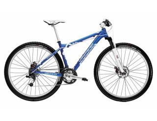 Горный велосипед Gary Fisher Mamba (2009)