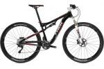 Двухподвесный велосипед Trek Superfly 100 AL Pro (2014)