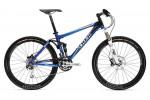 Двухподвесный велосипед Trek Top Fuel 9.8 (2008)