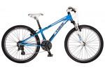 Подростковый велосипед Trek Mt. Track 240 Boy (2012)