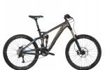 Двухподвесный велосипед Trek Slash 7 (2012)