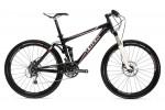 Двухподвесный велосипед Trek Top Fuel 9.9 SSL (2008)