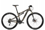 Двухподвесный велосипед Trek Superfly 100 AL Elite (2013)