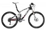 Двухподвесный велосипед Trek Top Fuel 9.9 SSL (2011)