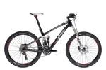 Двухподвесный велосипед Trek Fuel EX 9.7 (2013)