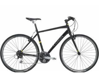 Городской велосипед Trek LIVESTRONG FX (2012)