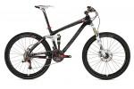 Двухподвесный велосипед Trek Fuel EX 9.9 (2010)