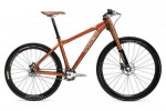 Горный велосипед Trek 69er Single Speed (2008)
