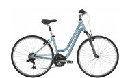 Женский велосипед Trek 7100 WSD (2012)