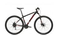 Горный велосипед Trek Wahoo D 29 (2012)