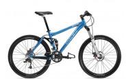 Двухподвесный велосипед Trek Fuel EX 5 (2007)