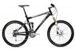 Двухподвесный велосипед Trek Fuel EX 9.0 (2008)