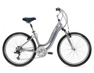 Женский велосипед Trek Navigator 2.0 WSD (2007)