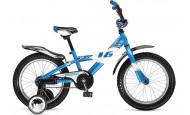 Детский велосипед Trek Jet 16 (2007)