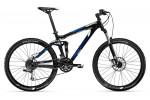 Двухподвесный велосипед Trek Fuel EX 5 (2011)