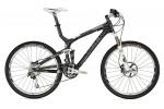 Двухподвесный велосипед Trek Top Fuel 9.8 (2010)