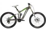 Двухподвесный велосипед Trek Session 8 (2014)