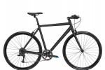 Городской велосипед Trek 9th District (2012)