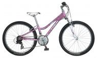 Подростковый велосипед Trek Mt. Track 220 Girl (2012)