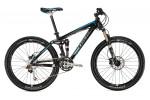 Двухподвесный велосипед Trek Fuel EX 8 WSD (2010)