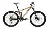 Двухподвесный велосипед Trek Fuel EX 5.5 (2009)