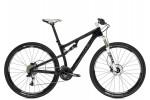 Двухподвесный велосипед Trek Superfly 100 SL (2013)