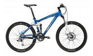Двухподвесный велосипед Trek Fuel EX 5 (2010)