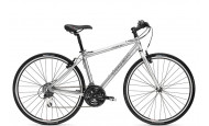 Комфортный велосипед Trek 7.2 FX (2007)