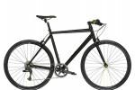 Городской велосипед Trek LIVESTRONG 9th District (2012)