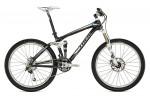 Двухподвесный велосипед Trek Fuel EX 9.8 (2010)