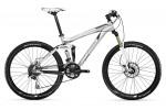 Двухподвесный велосипед Trek Fuel EX 6 (2011)