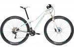 Женский велосипед Trek Cali Carbon SL (2014)