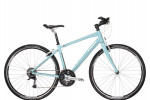 Женский велосипед Trek 7.4 FX WSD (2012)