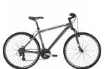 Городской велосипед Trek 8.2 DS (2012)