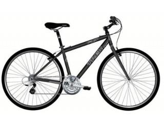 Комфортный велосипед Trek 7.1 FX (2007)