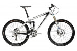 Двухподвесный велосипед Trek Fuel EX 9 (2008)
