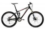 Двухподвесный велосипед Trek Fuel EX 8 (2008)