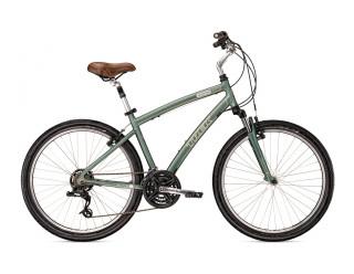 Комфортный велосипед Trek Navigator 2.0 (2010)