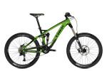 Двухподвесный велосипед Trek Slash 7 (2013)