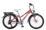 Детский велосипед Trek MT 60 Equipped Girls' 6-Speed (2013)