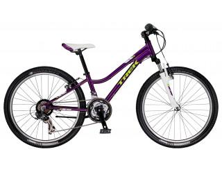 Велосипед Trek PreCaliber 24 21SP Girls (2017)