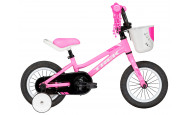 Детский велосипед Trek Precaliber 12 Girls (2017)