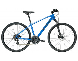 Велосипед Trek Dual Sport 1 (2019)